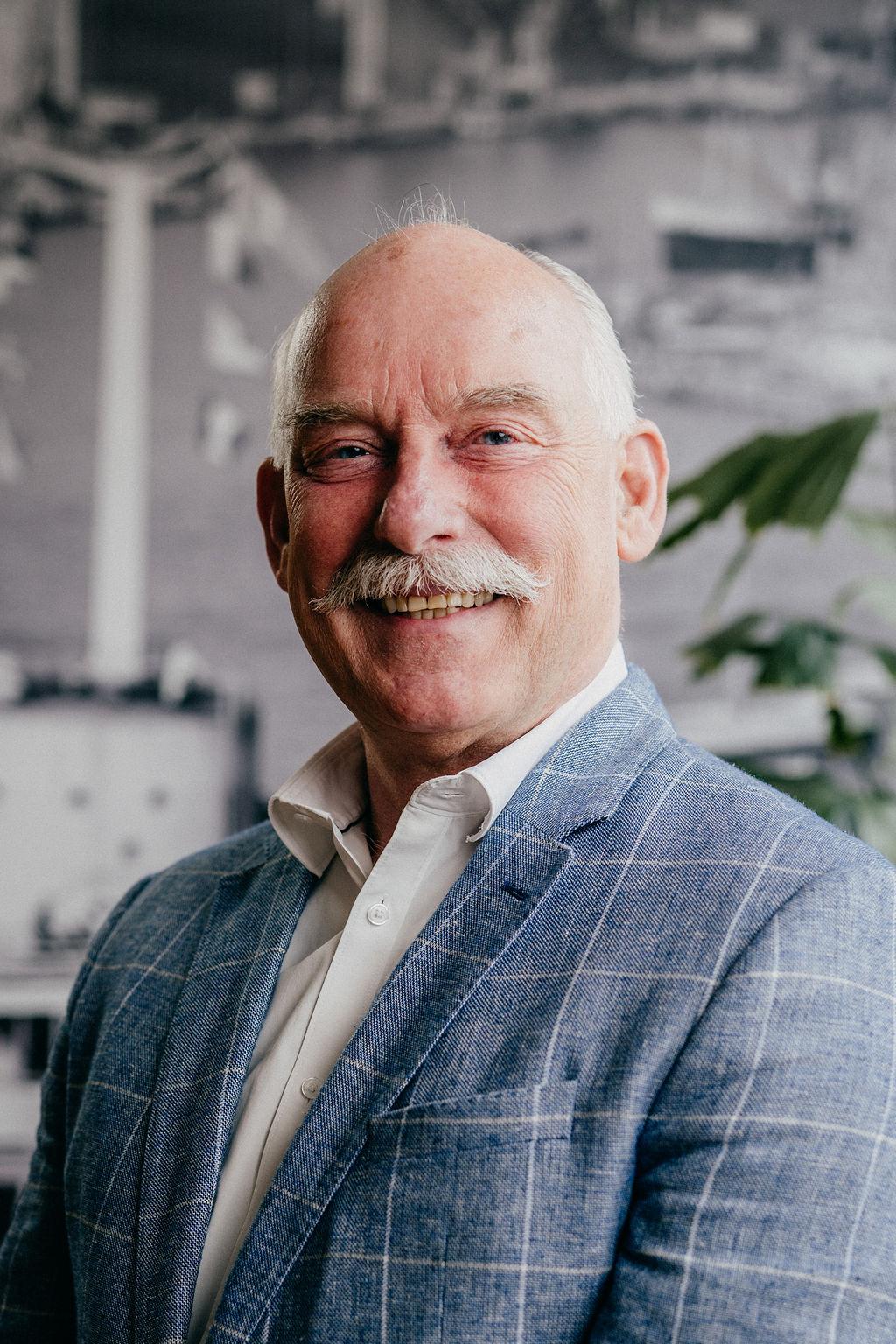 Pierre van Aggelen